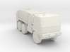 M1091 Fuel Tanker 1:285 scale 3d printed