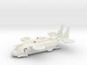 MVX-7G Bannock (Ramp Down) 3d printed