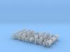 (Armada) Experimental TIE Set 3d printed
