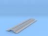NEM OO Type 43 Couplings - Big-Step Up 3 Link x25 3d printed