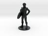 Daniel 27.21mm Tall (Titan Master Scale) 3d printed