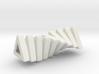 polyNINE ::: Triangle Pendant ::: v.01 3d printed