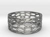 Ring_TIS_ring_CUBE_03c 3d printed