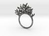 Ring Arboreus 3d printed