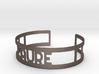 Cuff LAURE 3d printed