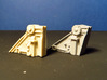 YT1300 DEAGO FUEL TOWER SET 3d printed Upgrade compared with stock part.