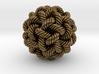Rope Bead (XL) 3d printed