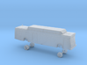 N Scale Bus New Flyer C40LF MTS 1800s 3d printed