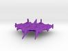 CR Primus Battlecruiser Full Thrust Scale WSF 3d printed