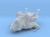 Combat_Raptor 3d printed