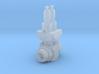 1:48 D&RGW Air Pump Steam Governor  3d printed