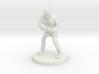 Mutant Spawn Champion 3d printed