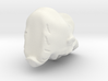 drivers head 3d printed