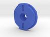 Garmin eTrex Vista/Legend to Edge Adaptor 3d printed