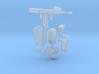 Accessorries in 1:10 scale 3d printed
