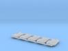 Boarding Shield V1 X5 3d printed