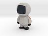 The Little Explorer 3d printed