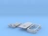 Umbausatz für DLK 23/12 ohne Riffel auf der Oberse 3d printed
