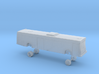 N Scale Bus New Flyer D40LF Translink 7200s 3d printed