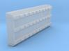 Aufbau für Korbwagen 3d printed