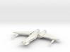 Liberator-class Talon Fighter 3d printed