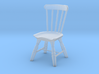 Printle Thing Chair 04 - 1/24 3d printed
