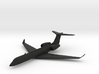 Gulfstream G500 3d printed