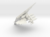 Crescent-X9 Heavy Courier  3d printed