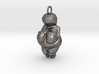 Venus of willendorf keychain 3d printed