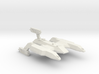 3788 Scale Lyran Wildcat Battlecruiser (BC) CVN 3d printed