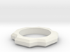 Beast Ring Spinner 3d printed