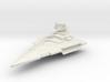 Victory Star Destroyer 3d printed