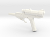 Defender of Eternia Blasterpistol 3d printed