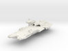 """Carrier  4"""" 3d printed"""