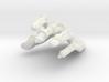 Hand Module Spirale Decos F. FOBJ 3d printed