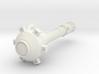 Lightsaber Waterpipe  3d printed