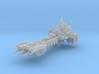 Battle Barge mk. 2 3d printed