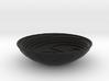beggar's bowl 3d printed