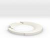 Graflex Lip Accuracy Mod for Korbanth 2.0 Replicas 3d printed