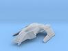 Cutlass-class Fighter 3d printed