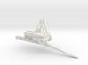 1/144 Miag K5000 crane for Wunderwaffen 3d printed