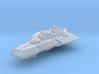 Wedget-PatrolCruiser 3d printed