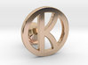 kingsman cufflinks - customizable 3d printed