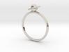 Planet Saturn Ring  3d printed