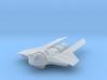 Hutt Low Atmosphere Craft - Alternative Detail 3d printed