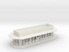 Greifercontainer - 1:220 3d printed zusammengesetzt - assembled