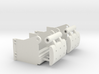 Corgi Euclid TC-12 Push Blocks Set of 2 3d printed