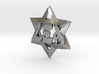 Magen David Star - Lea 3d printed