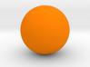 Sphere - Sphère 3d printed