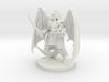 Tiefling Warlock 2 3d printed